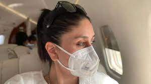 Kareena Kapoor Khan reminds fans to wear mask while stepping out in latest  post; see pic