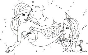 Small Picture Plain Sofia The First Coloring Pages About Amazing Article