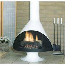 Light My Fire Fireplaces Nj Malm Zircon 34 Inch Wood Burning Fireplace In Matte Black Or