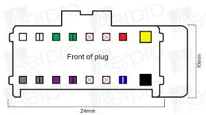 aerpro first choice pioneer wiring diagram head unit at Pioneer 16 Pin Wiring Harness Diagram