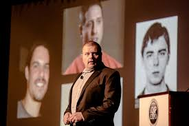 Former U.S. Most Wanted cybercriminal to give public lecture at TU