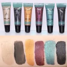 ice cream eyeshadow with primer ofra cosmetics use code april30 every time you professional makeup kitcream