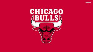 bulls logo wallpaper. Wonderful Logo Chicago Bulls Wallpapers HD  Wallpaper Cave To Logo L