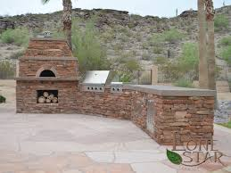 Landscape gallery that features items for entertaining in the backyard from  barbecues, bars, fireplaces, pizza ovens and complete outdoor kitchens.