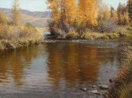 available works colorado landscape paintings