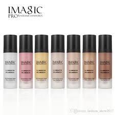 imagic face gold highlighter makeup