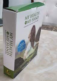 Buy My Health in My Hand (Part-1&Part-2)Complete Acupressure & Ayurvedic  home remedies book Book Online at Low Prices in India   My Health in My Hand  (Part-1&Part-2)Complete Acupressure & Ayurvedic home remedies