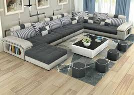 New modern furniture design Present Day Modern Corner Sofa Sets Latest Living Room Furniture Design Catalogue 2019 This Is Great Idea For Modern Apartment Especially Small One Homedit Modern Corner Sofa Sets Latest Living Room Furniture Design