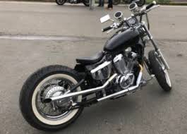 honda bobber kits bobber motorcycles