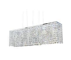 crystal lights chandelier rectangular crystal pendant chandelier crystal chandelier lamp shades swarovski crystal lights chandeliers