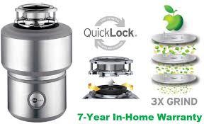 How To Buy Best Garbage Disposals For Different Waste U0026 FunctionKitchen Sink Food Waste Disposer