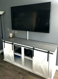 farmhouse tv stand white stand with sliding doors barn door white farmhouse plans cabinet