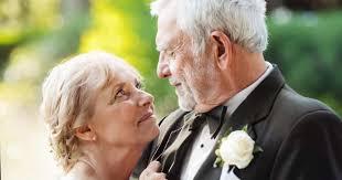 Questo mazzo di fiori per la vostra festa. Nozze D Oro Come Festeggiare 50 Anni Di Matrimonio