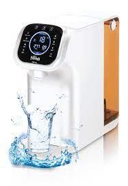 Tìm hiểu về Lọc nước gia đình của Ferroli   Bình nóng lạnh, bình nước nóng,  bình năng lượng mặt trời Ferroli