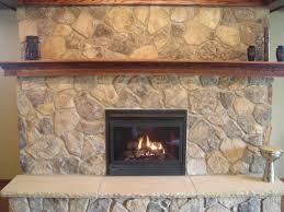 great sandstone fireplace sealer