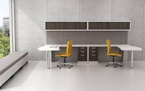 contemporary cubicle desk home desk design. Workstation Desk Laminate Contemporary Commercial MODERN Inside Modern Office Workstations Design 5 Cubicle Home