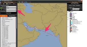List Of Routeing Charts A Step By Step Guide To Ordering And Correcting Charts On