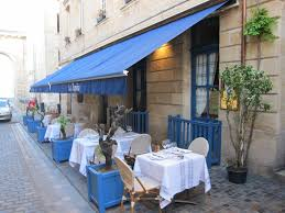 outside of a french restaurant. Contemporary Outside Lentil Salad Outside Outside Scallops Scallops French Cuisine Cuisine And Outside Of A Restaurant R