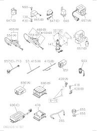 Cg45 engine electrical control parts hitachi hop online