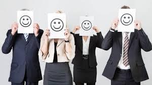 Resultado de imagen de como ser feliz trabajando