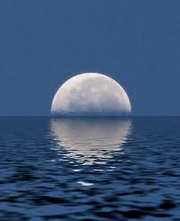 moonlight over water pictures moon over the water flickr photo sharing