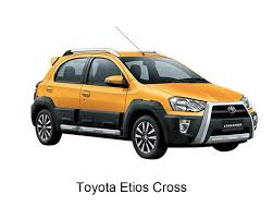 Toyota Offers Best Price on Toyota Etios Cross Car in Hyderabad ...