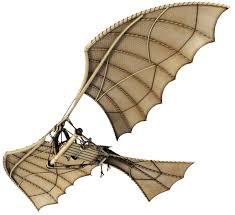 Леонардо да Винчи величайшие изобретения naked science ©getty images