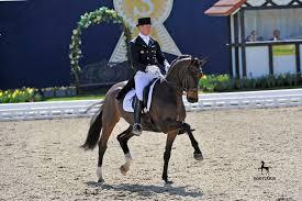 Stroemsholm/SWE: Deja and Patrik Kittel Swedish Champions