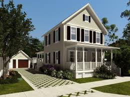 Old House Designs for New Construction