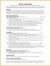Aquatic Supervisor Sample Resume Free Download University Resume