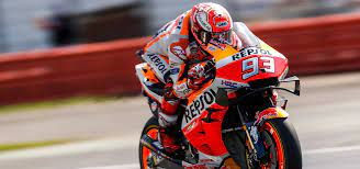 22 february 2021   22:22. The Difficulties Of Perception In Motogp Box Repsol