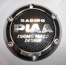 Piaa L Uomo Terzo Design Piaa Racing Luomo Terzo Design Super Mesh Wheel Rim Center Hub Cap W Stem