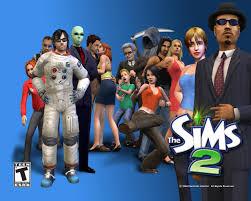 แจกสูตรเกมส์ The sims 2 เดอะซิมส์ และคำอธิบาย