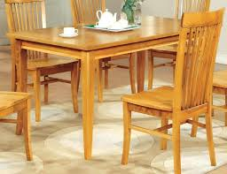 view larger light oak dining room sets upholstered chairs maple table set