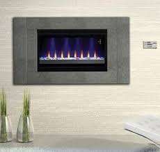 classic flame 36 inch builders box contemporary fireplace insert