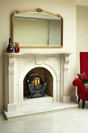 victorian fireplace electric insert fire mantel indoor fireplaces style inserts