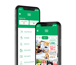 collect and check points redeem cash vouchers and special from clubcard points and also update personal dels instantly in one menu