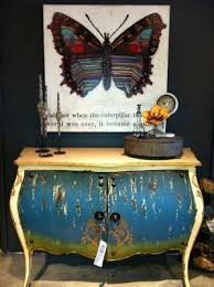 urban retreat furniture. new ombre chest and sugarboo butterfly artwork urban retreat furniture w