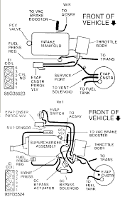 i need a vacuum diagram for a series engine can you