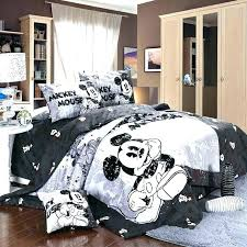 queen size princess bedding king size bedding queen size bedding sets astonishing mickey mouse king size