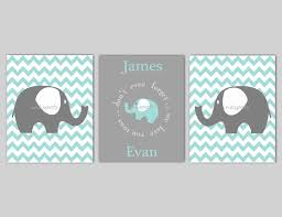 created handmade elephant nursery wall art piece artwork daughter bedroom quality gallery bottom family aqua creative inspire on wooden elephant wall art nursery with wall art design ideas created handmade elephant nursery wall art