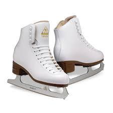 Jackson Ultima Womens Js1790 Artiste Figure Ice Skates C