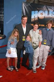 Christopher McDonald and family – Stock Editorial Photo © s_bukley #17794419