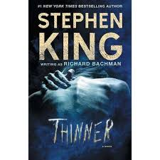 Thinner - By Stephen King (paperback) : Target