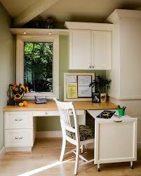 kitchen office desk. Home Decorating Office Traditional With Built-in Desk Memo Board Kitchen Hardware G