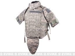 Interceptor Body Armor Size Chart Black Owl Gear Phantom Interceptor Replica Modular Otv Vest Color Acu Medium
