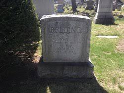 Myra Minerva Blair Belding (1866-1949) - Find A Grave Memorial