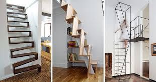 Damit sie nicht immer über das gitter hinweg steigen müssen, wenn sie die stelle passieren möchten, gibt es auch schutzgitter mit integrierter tür. 13 Treppe Design Ideen Fur Kleine Raume Kleiner Treppenaufgang Treppen Design Produktdesign