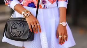 Fotos de bolsa feminina pequena