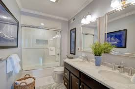 Elegant Bathroom Trendy And Exciting For Bathroom Remodel Pictures - Full bathroom